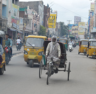 印度中部发生恶性交通事故致5人死亡42人受伤