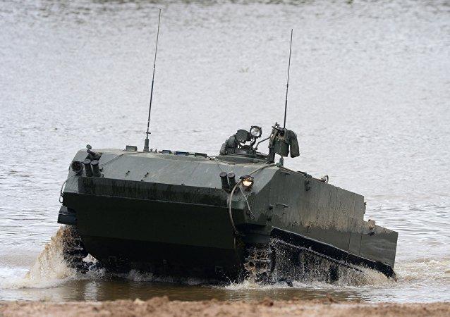 裝甲運輸車