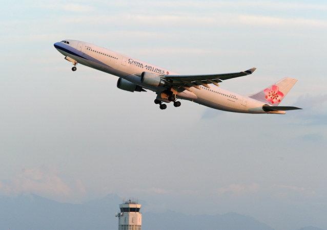中國民航局對全行業展開為期3個月的安全大檢查