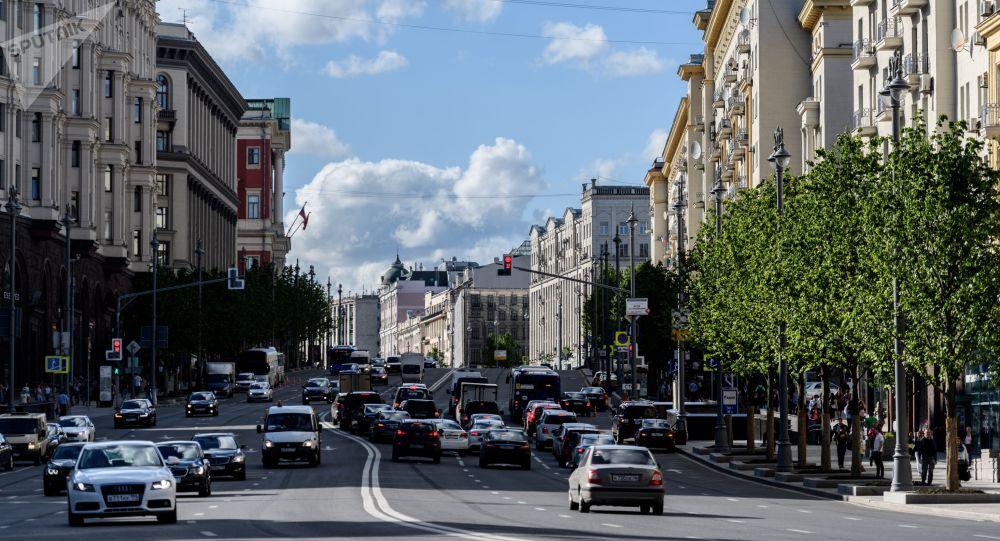 俄莫斯科奢侈品销售街区或被纳入退税机制