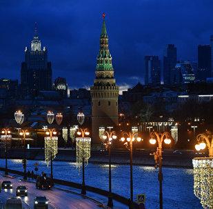 克宮:無法苟同烏克蘭總統對刻赤海峽事件的評估