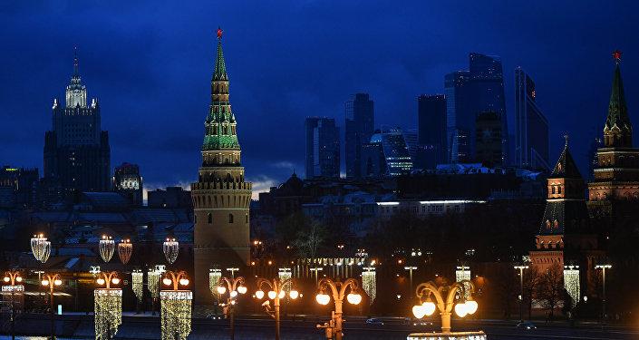 莫斯科与俄前特工中毒事件毫无关系