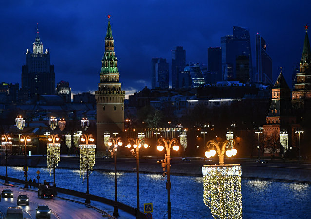 莫斯科與俄前特工中毒事件毫無關係