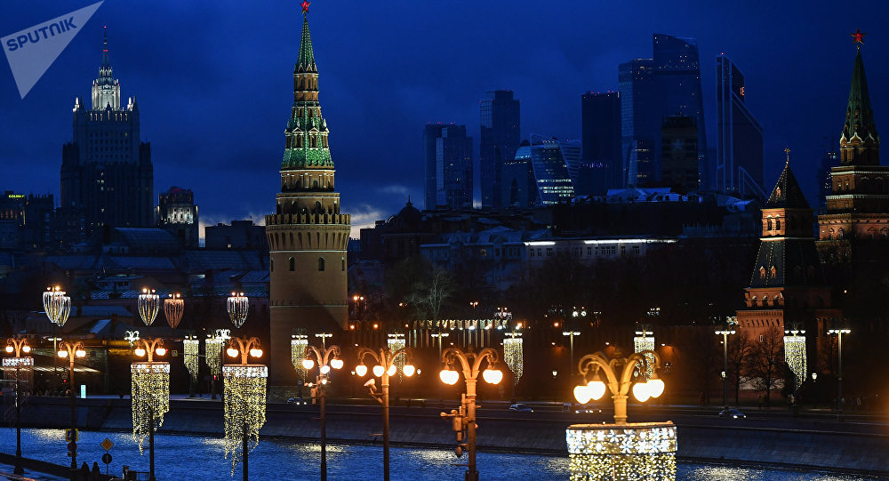 克宫:俄罗斯将对美国制裁行为作出对等回应