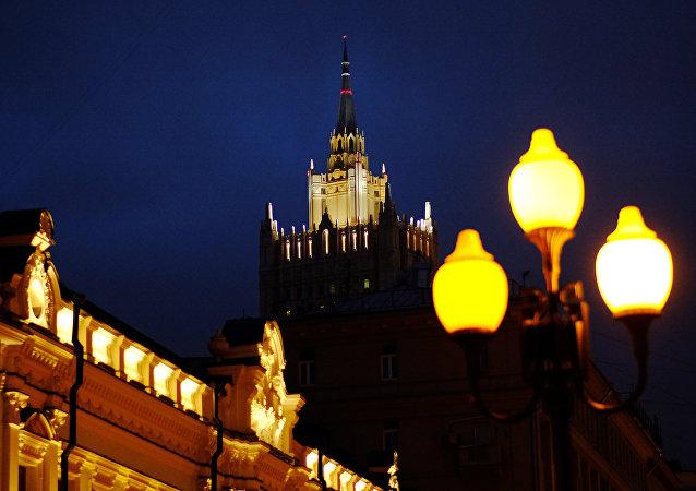 俄方不會出席美國與波蘭將在華沙主辦的中東問題國際會議