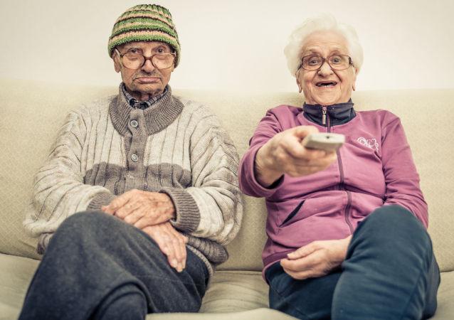 科学家称2040年前人的寿命将可能下降