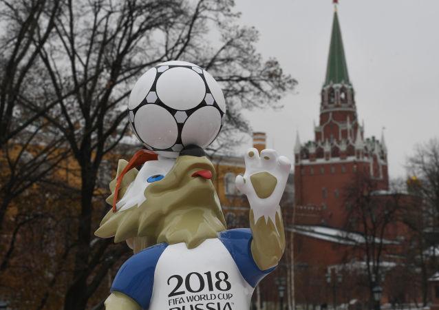 莫斯科對2018年遊客客流增長做好準備