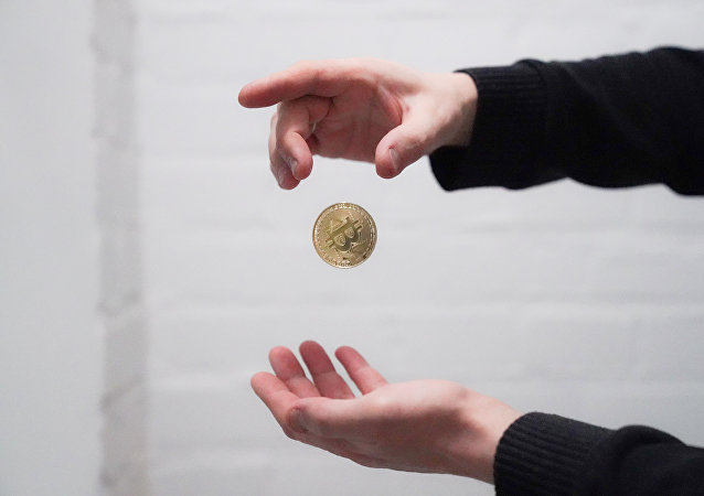 俄专家:未来30年内加密货币无法取代美元