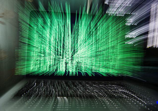 中方稱有必要在上合組織地區反恐機構框架內繼續網絡反恐演習實踐