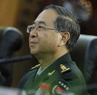 中共中央軍委決定開除房峰輝和張陽黨籍