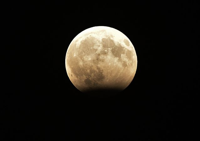 美国航天局:俄在建造月球轨道站方面的作用将在2018年夏确定