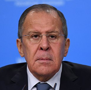 俄外长:莫斯科欢迎特朗普与金正恩进行对话