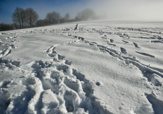 贝加尔湖旅游公司将于春节向中国游客展示真正的西伯利亚冬季