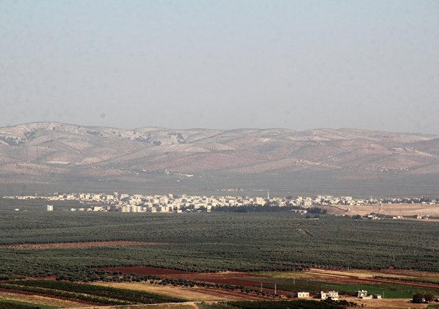 土总参谋部:阿夫林行动开始以来消灭约1028名武装分子