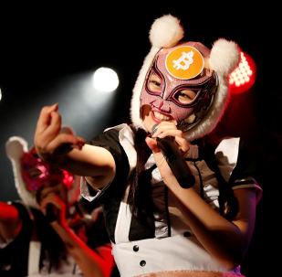 日本偶像組合Virtual Currency Girls