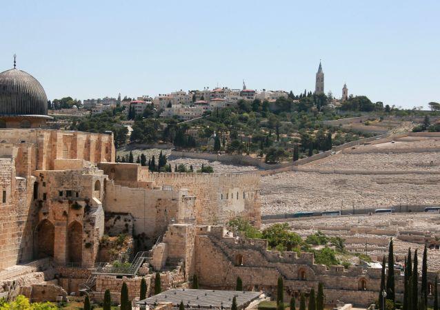 以色列政府打算批准建造2500套定居者住房