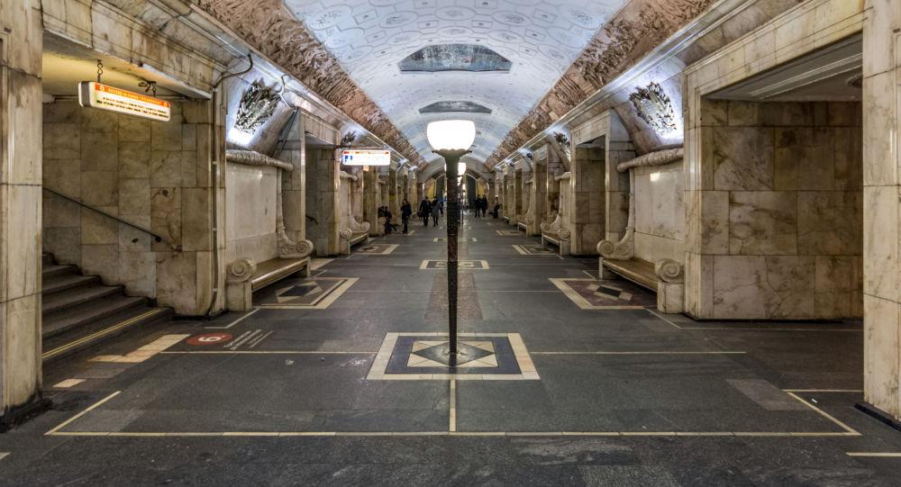 莫斯科將在世界杯期間推出地鐵參觀游