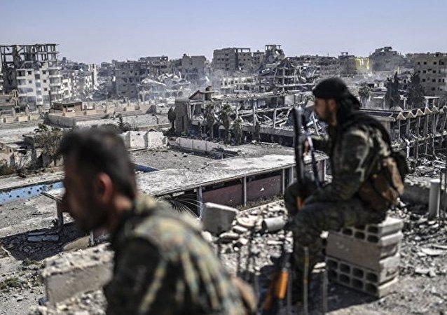 美国向叙库尔德武装提供防空系统对叙俄土三国构成打击