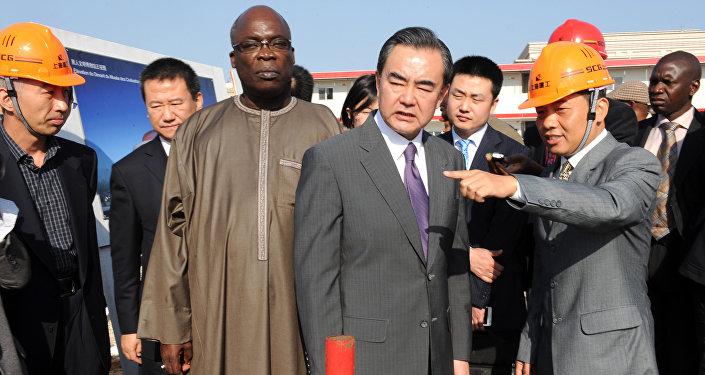 專家:中國對贏得非洲充滿信心