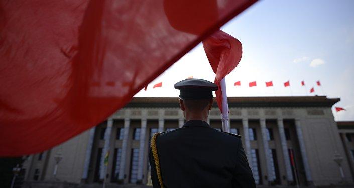 俄专家:中国改革开放政策改变世界地缘政治