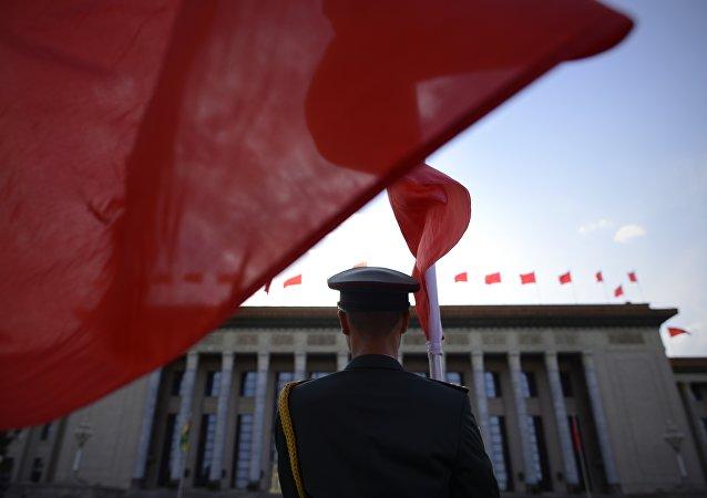 媒体:一日本男子因间谍罪在中国被判6年监禁