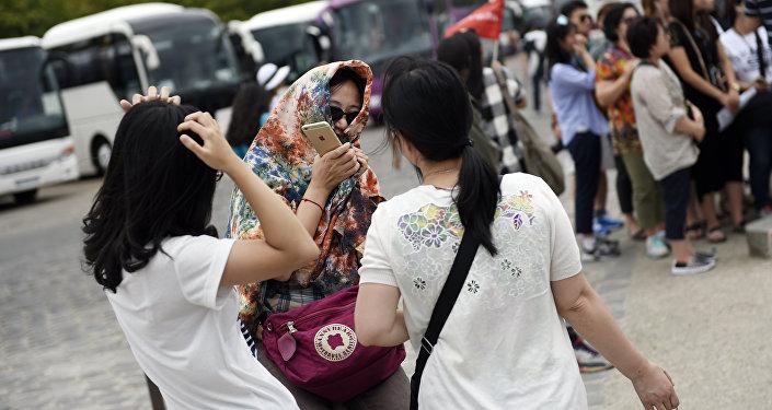 中国游客对酒店服务的满意率居全球第46位