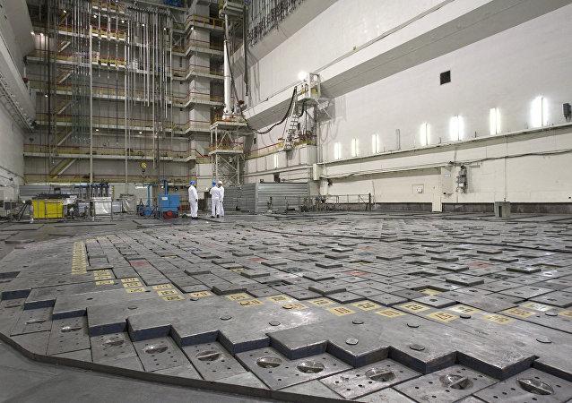 俄羅斯科學家提出用於核反應堆的新材料