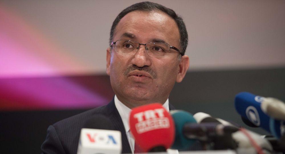 土耳其副总理博兹达