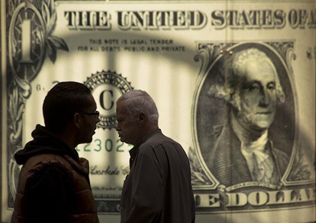 美专家:与中国打贸易战不利于美国经济