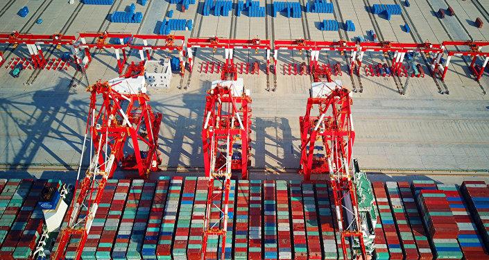 中國國資委:中國央企將進一步加大開放合作力度