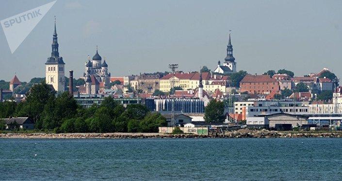 塔林 ,爱沙尼亚