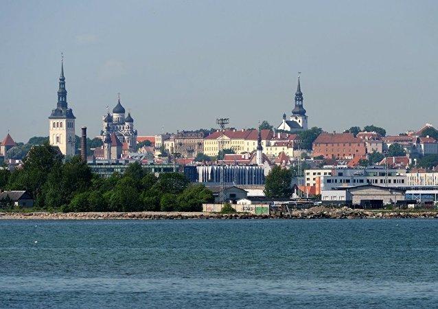 塔林 ,愛沙尼亞