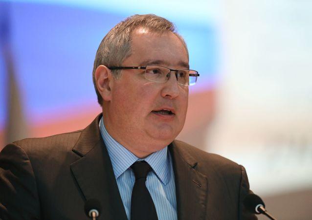 """俄国家航天集团公司总经理呼吁简化""""联盟-5""""号火箭"""