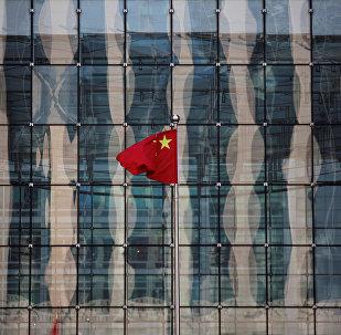 中国企业家:倡导中东和平是中国企业的责任