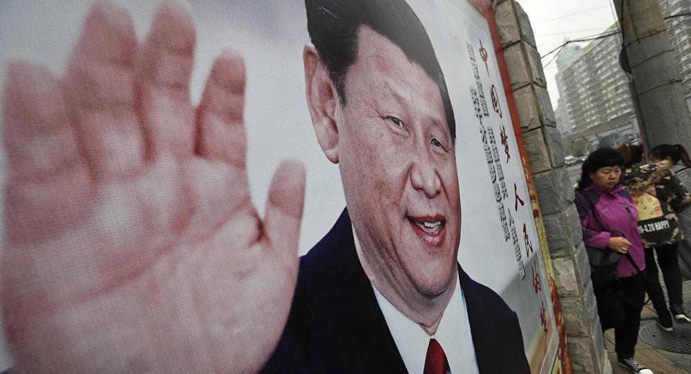 习近平:中国将扩大与科威特在能源与贸易投资等领域合作