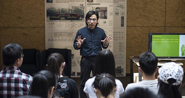 #MeToo為中國知名學府女生提供保護