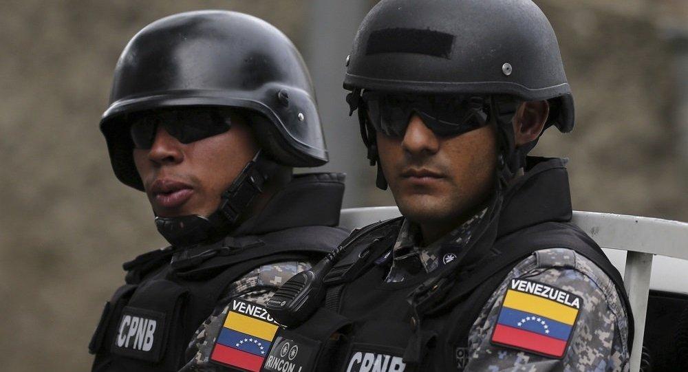 委内瑞拉看守所发生暴动致近30人死亡