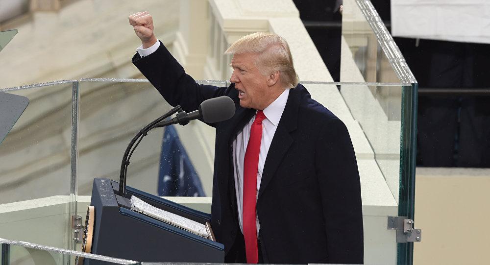 半数美国人认为特朗普是种族主义者