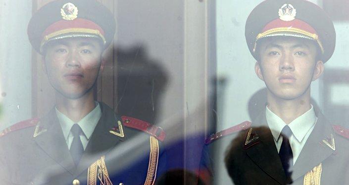 俄专家:中国军费上涨是北京对中国在亚太地区周边局势的反应