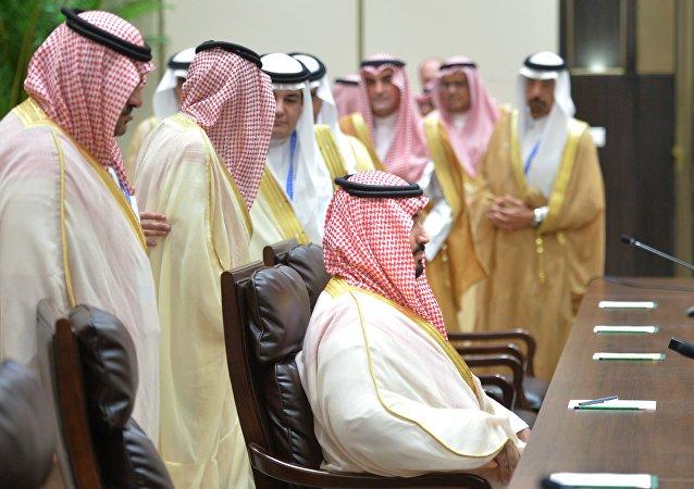 沙特涉贪王子和解金或达千亿美元