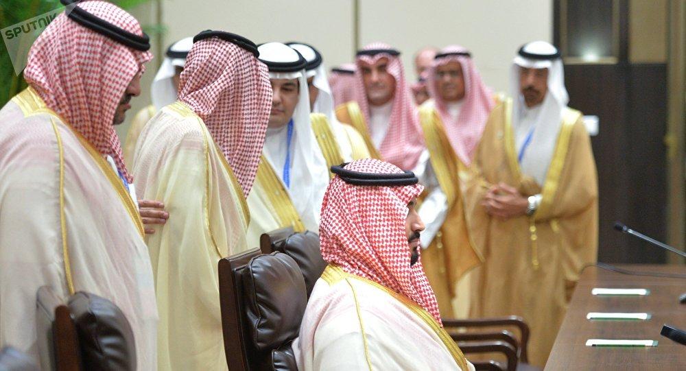 沙特涉貪王子和解金或達千億美元