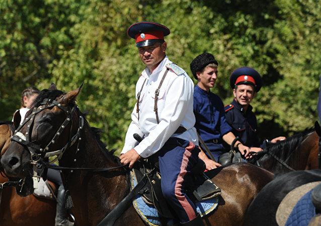 頓河畔羅斯托夫2018年世界杯期間將舉辦哥薩克民謠節
