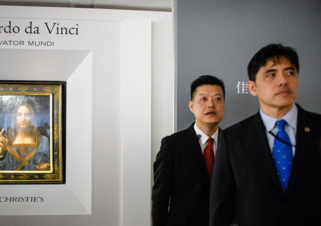俄專家:中國在情報偵查領域正成為美國強有力的對手