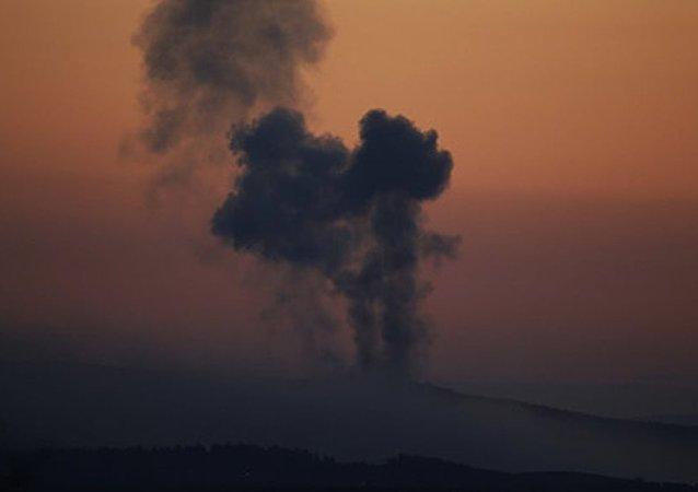 土耳其在敘阿夫林行動中一日內喪生士兵達到11人