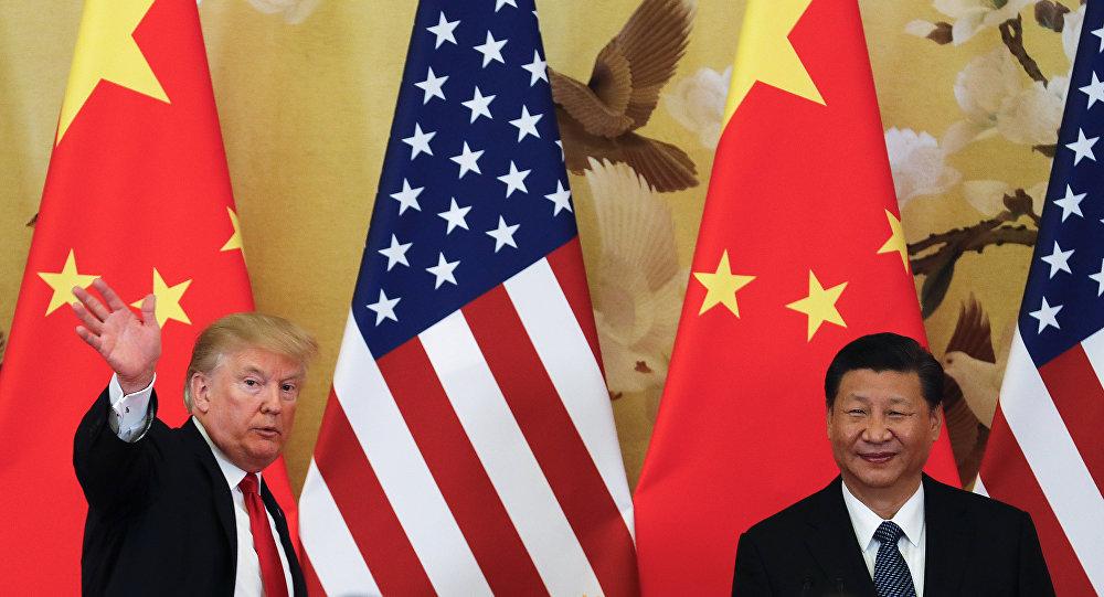 为何世界想看到中国而不是美国作为全球领袖?