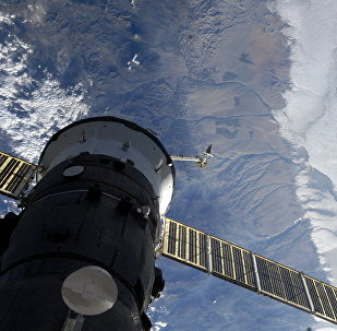国际空间站宇航员将在世界杯决赛当天进行太空足球赛