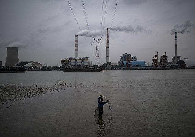 中国将全面启动碳排放权交易所