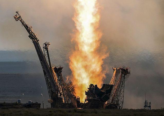 消息人士:俄年底将为埃及发射新卫星