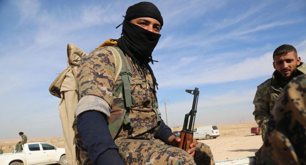 叙民主力量证实已消灭50余名土军士兵