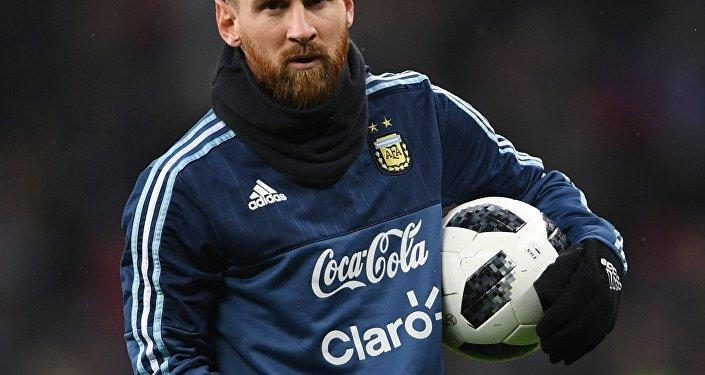 梅西或缺席阿根廷國家隊比賽兩年
